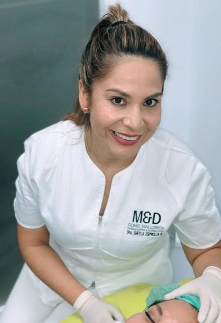 Dra.-Sheyla-Esprella-Clinic-Mallorca-MED