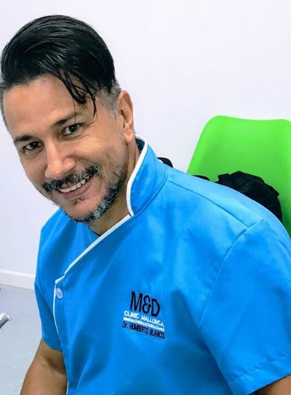 Equipo-Dr-Humberto-Blanco-Clinic-Mallorca-MED